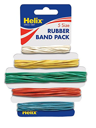 helix-rubber-bands-pack-of-75-in-assorted-sizes