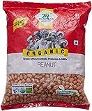 #10: 24 Mantra Organic Raw Peanut, 1kg
