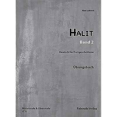 Halit Band 2, Ubungsbuch PDF Kindle Epub Download   CodieRoscoe
