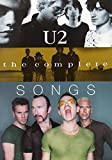 U2 The Complete Songs Mlc