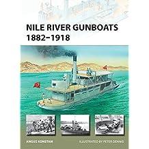 Nile River Gunboats 1882–1918