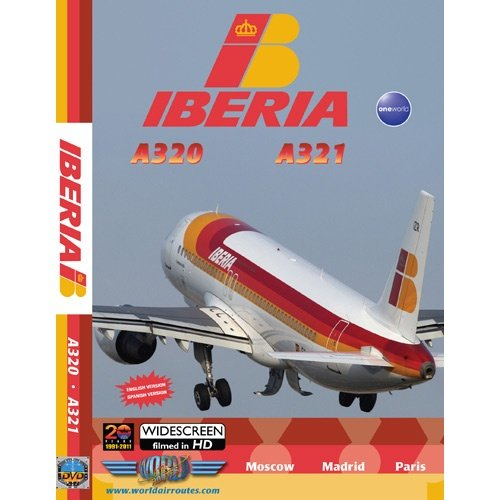 just-planes-iberia-airbus-a320-and-a321-dvd