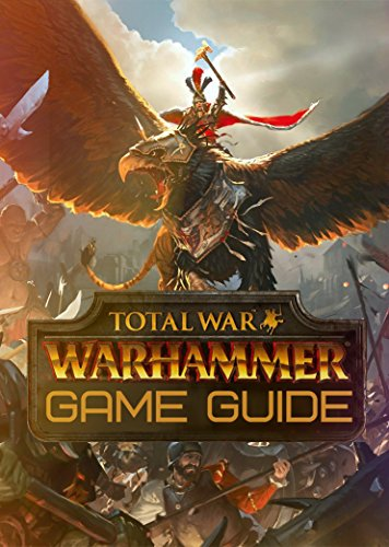 total-war-warhammer-game-guide-english-edition