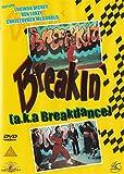 Breakdance - The Movie [DVD]
