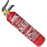 Extintor polvo contra incendios 3 Kg