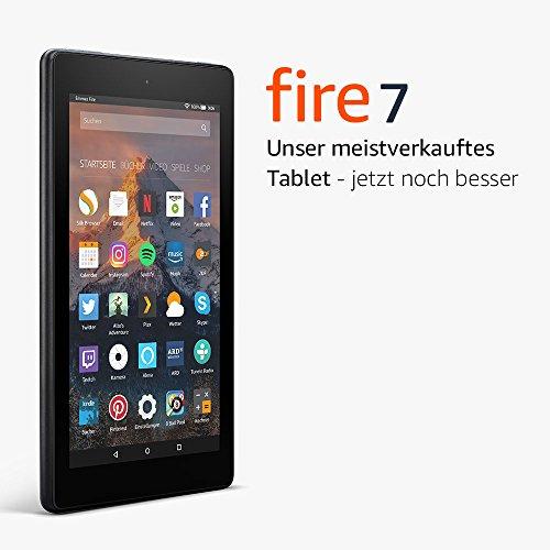 Das neue Fire 7-Tablet - 2