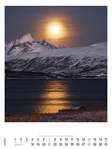 Norwegen 2018 - Posterkalender - 48 x 64 cm: Alle Infos bei Amazon
