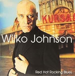 Red Hot Rocking Blues [VINYL]