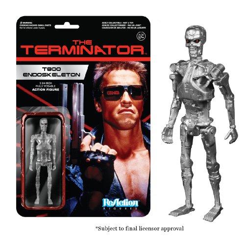 Funko–Terminator Endoskeleton figura, 849803038564, 10cm