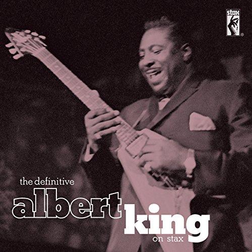 Match Box Blues (Wattstax) (Live) Albert King-box