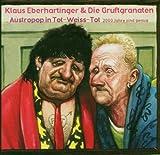 Austropop in Tot-Weiß-Tot von Klaus Eberhartinger & Die Gruftgranaten