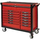 KS Tools 809.0013 Pearlline Servante 13 tiroirs