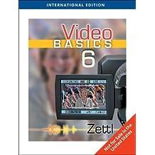 Video Basics, International Edition by Herbert Zettl (2009-03-01)