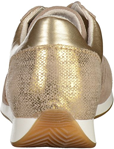 Tamaris 1-23631-26 Damen Sneakers Natur