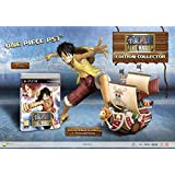 One Piece : Pirate Warriors - édition collector