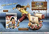 One Piece: Pirate Warriors: Sunny ship edition (Collector's Edition) - Namco - amazon.it