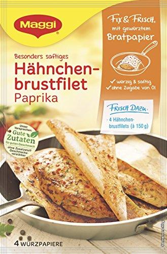 maggi-fix-mit-gewurztem-bratpapier-hahnchenbrustfilet-paprika-9er-pack-9-x-23-g