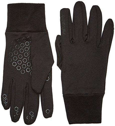 Reusch Ashton Handschuhe, Black, 10