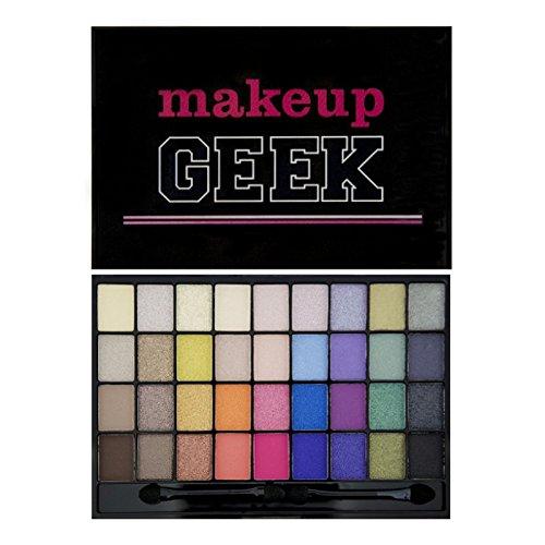 I Heart Makeup - Lidschatten Palette - Slogan Range - Makeup Geek