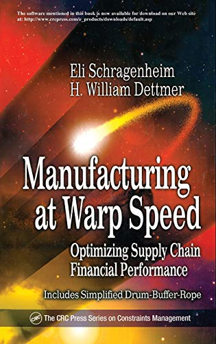 Zoom IMG-3 manufacturing at warp speed optimizing