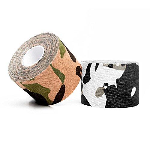 1-nastro-kinesiologico-mimetico-benda-elastica-di-qualita-tessuto-in-100-cotone-resistente-allacqua-