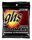 GHS E-Git.Saiten,085-40,Boomers Nickel Plated Roundwound