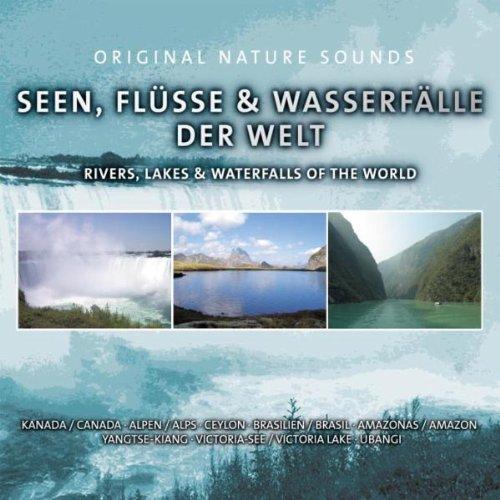 Seen,Flüsse U.Wasserfälle der Welt Wasserfall Meditation