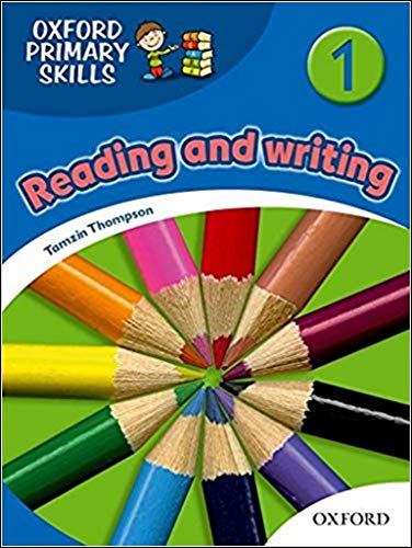 Oxford Primary Skills 1: Skills Book - 9780194674003