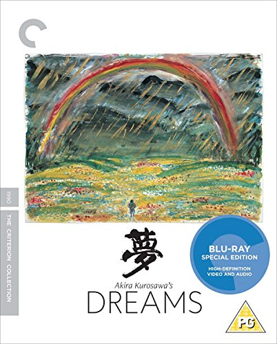 Akira Kurosawa's Dreams (The Criterion Collection) [Blu-ray] [2016]