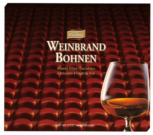 Bhme Weinbrand-Bohnen, 2er Pack (2 x 400 g)