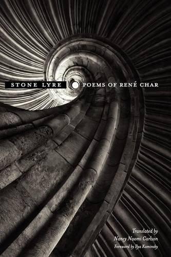 Stone Lyre: Poems of Rene Char par Rene Char