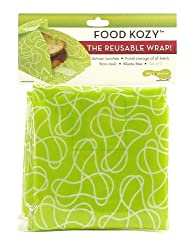 U.konserve 2-piece Food Kozy, Green