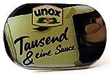 Unox - Tausend & eine Sauce - Pin 25 x 16 mm