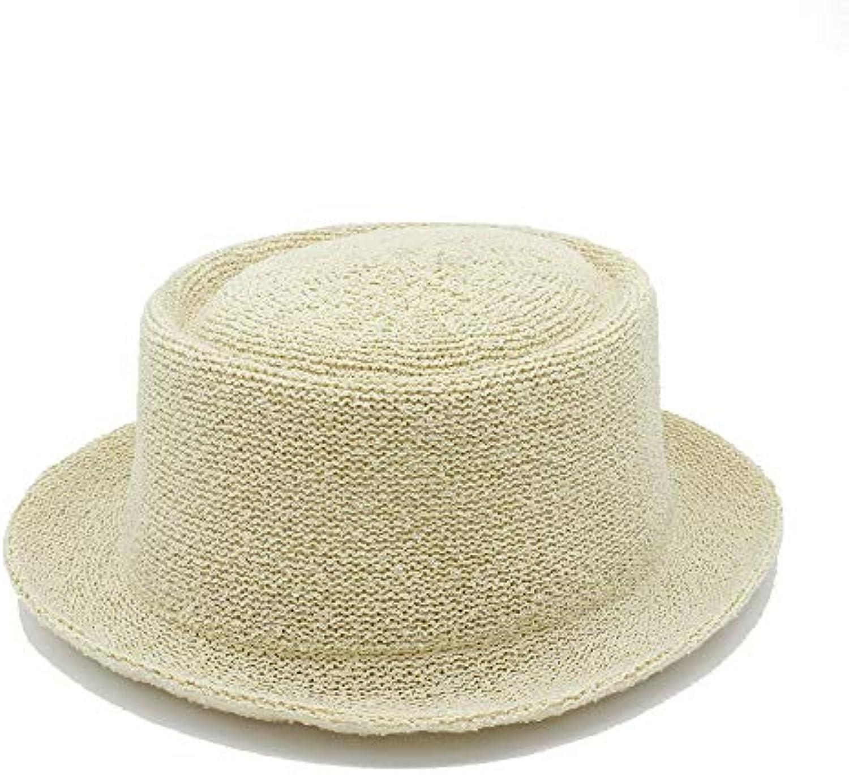 TOUYOUIOPNG Cappelli Invernali Regalo da Donna per Il Regalo Invernali Cappello  da Sole per Gentleman Lettera pap agrave  Boater Fedora... Parent f10e89 6b573dd5fcd2