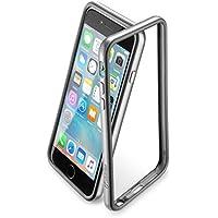 Cellular Line BUMPER SATIN - fundas para teléfonos móviles