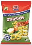 XOX Zwiebelringe, 7er Pack (7 x 100 g)