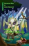 Image de Liann et la forêt menacée