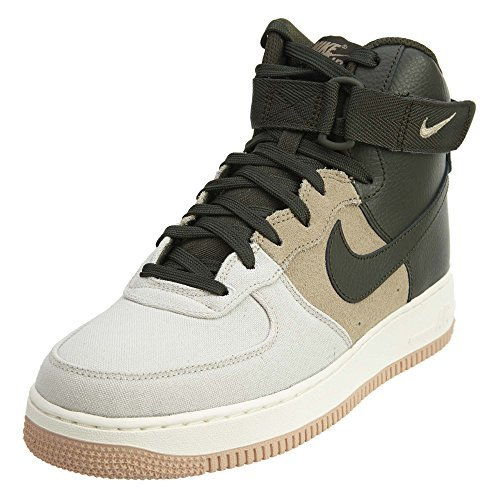 Nike Mens Air Force 1 High '07 Lv8 Basketball Shoe (8)