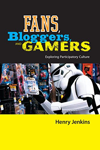 Fans, Bloggers, and Gamers: Exploring Participatory Culture (Gamer-fan)