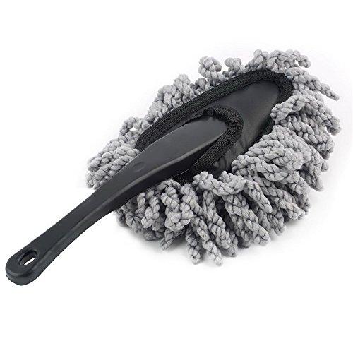 Preisvergleich Produktbild 1 stück multifunktionale Auto Staubwedel Reinigung Schmutz Staub Saubere Bürste Abstauben Werkzeug Mopp durable feinstaub leichte reinigungswerkzeug