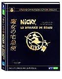 Nicky, La Aprendiz De Bruja Combo - Edición Deluxe [Blu-ray]