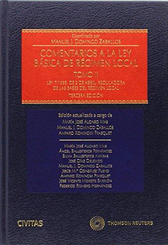comentarios-a-la-ley-basica-de-regimen-local-tomo-ii-ley-7-1985-de-2-de-abril-reguladora-de-las-base