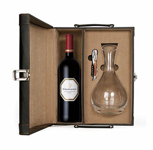 vintage-marque-black-leatherette-box-contains-glass-decanter-corkscrew-and-vergelegen-premium-cabern