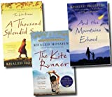 Khaled Hosseini Collection 3 Books Set (And the Mountains Echoed, A Thousand ...