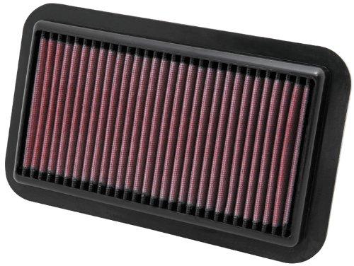 k&n 33-2968 high performance replacement car air filter K&N 33-2968 High Performance Replacement Car Air Filter 51SjiqM0GxL