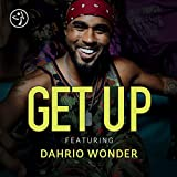 Get up (feat. Dahrio Wonder)