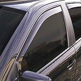 ClimAir - Visores oscuros para  VW Touareg/Cayenne US 03