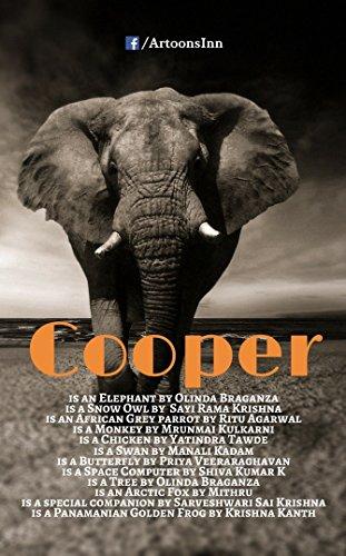 Cooper (English Edition)