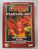Amigo 8400 - AD&D Starter-Set