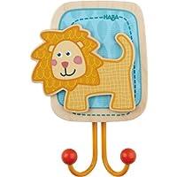 Haba - Coat-peg Lotti Lion